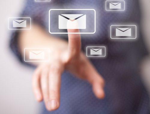 Dématérialisé: peut-on envoyer une lettre physique en ligne?
